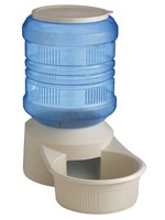 Chow  Tower Deluxe Feeder 3LB