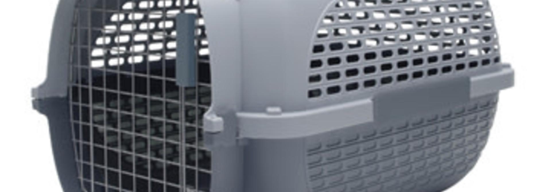DO Voyageur Mod.300,Lrg,Cool Grey Base-V