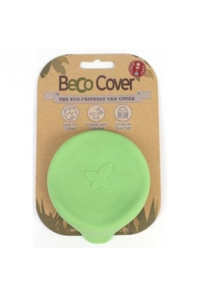 BECO Can Cover Green