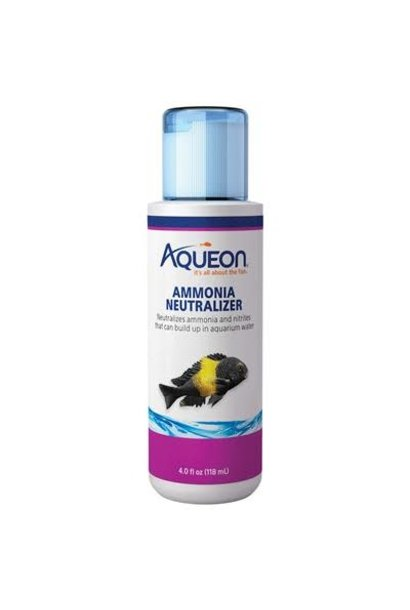 Aqueon Ammonia Neutralizer 4oz