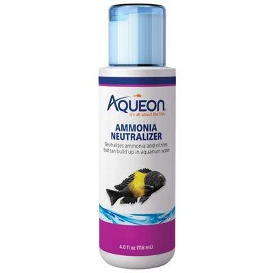 Aqueon Ammonia Neutralizer 4oz-1