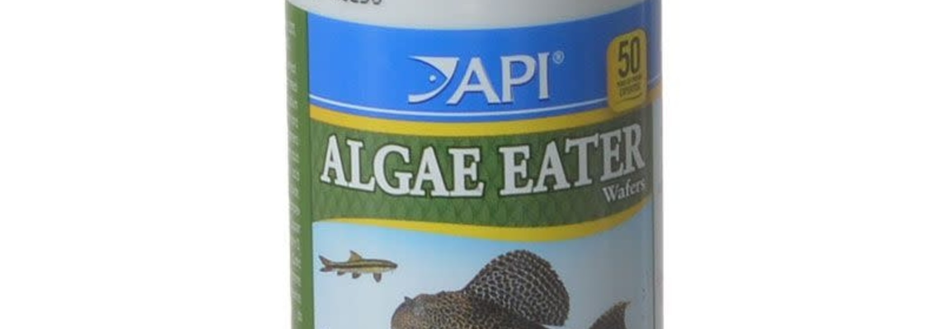 API Algae Eater Wafers 1.3oz