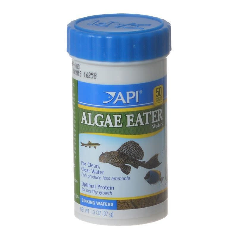 API Algae Eater Wafers 1.3oz-1