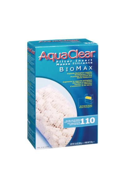 AquaClear 110 Bio-Max Insert, 390 g (13.8 oz)