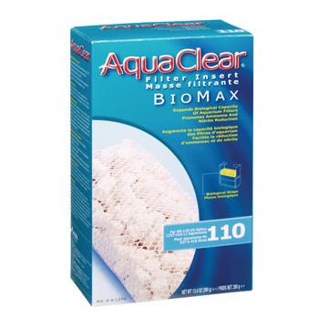 AquaClear 110 Bio-Max Insert, 390 g (13.8 oz)-1