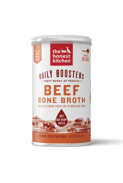 HK Daily Boosters Instant Beef Bone Broth Turmeric