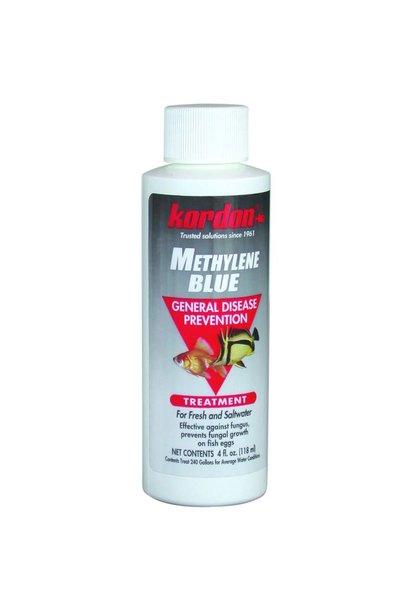 KORDON Methylene Blue Disease Preventative 4 oz