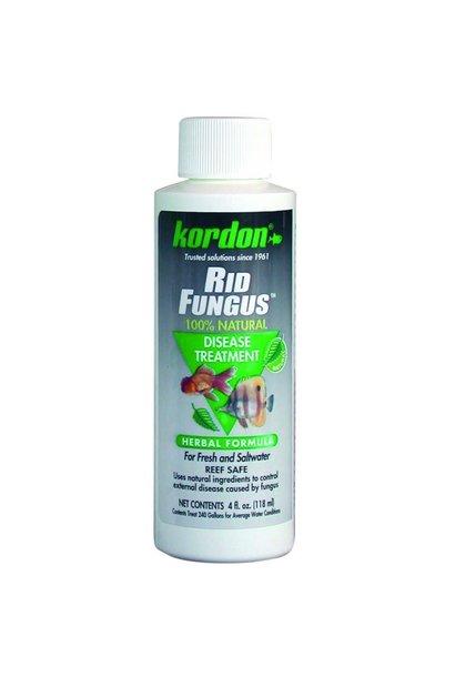 KORDON Rid Fungus 4 oz