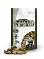 PUREBITES PureBites Beef Liver Mid Size 120g