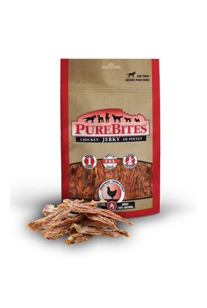 Pure Bites Chicken Jerky 5.5oz/159gm