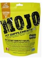 Mojo Mojo Supplements Chicken w/ Hemp Sativa Oil