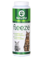 Naturpet Naturpet Fleeze Flea & Tick Repellant-Cat