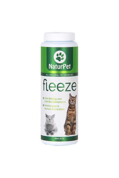 Naturpet Fleeze Flea & Tick Repellant-Cat