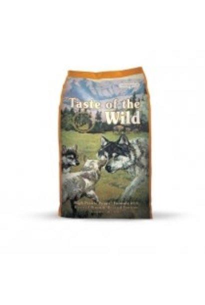 Taste Of The Wild Puppy High Prairie Buffalo 14lb