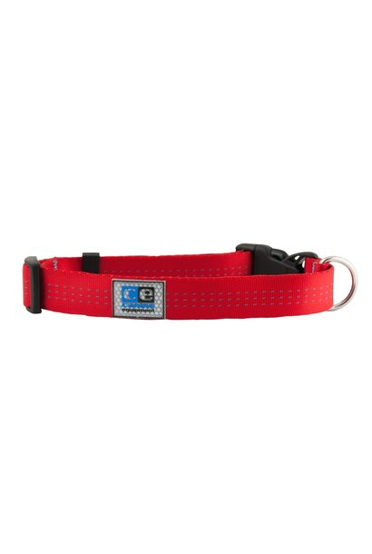 Utility Collar TEC XL Red