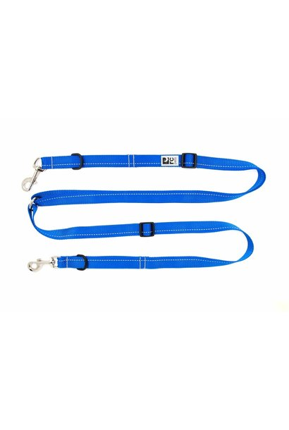 Active Leash Primary 1 Royal Blue