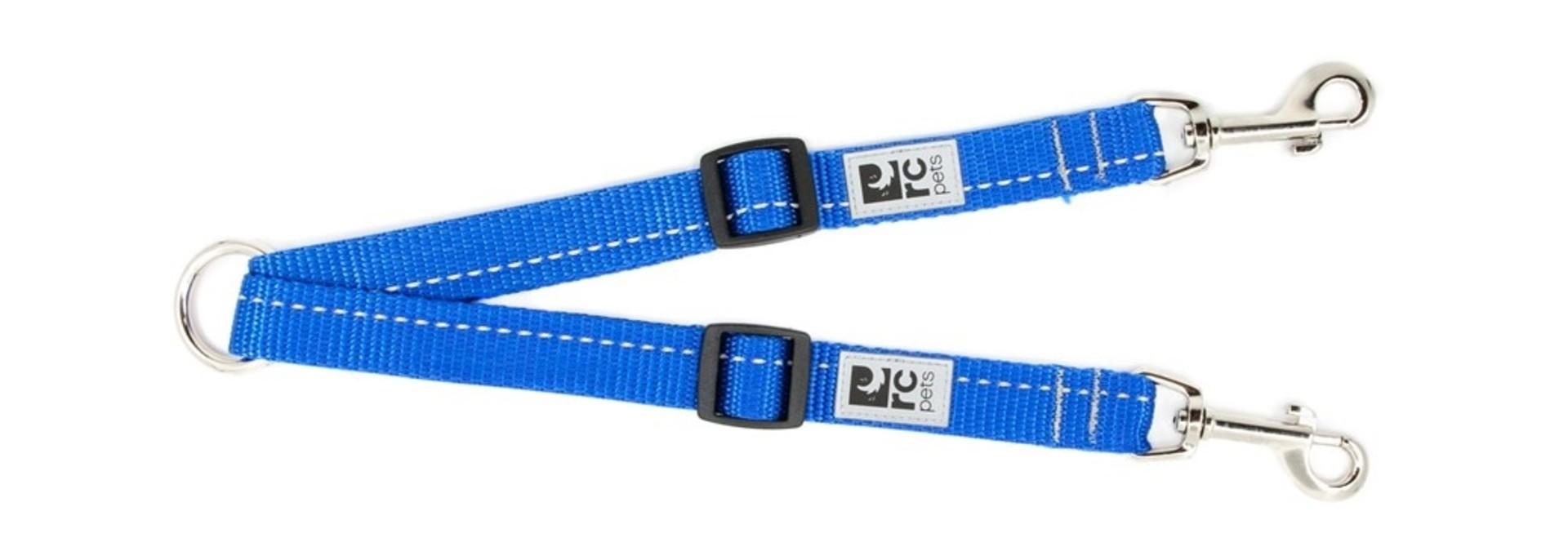 Adjustable Coupler Primary L 1 Royal Blue