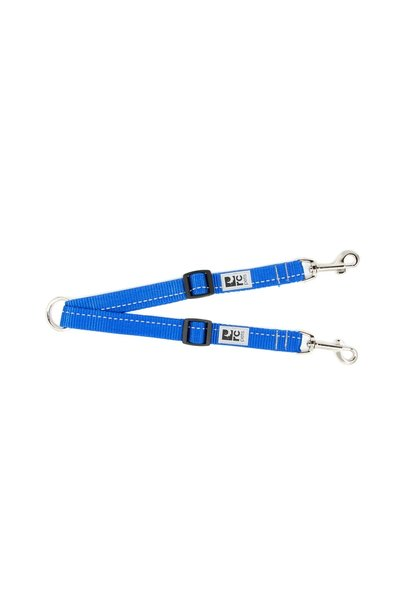 Adjustable Coupler Primary Small 3/4 Royal Blue