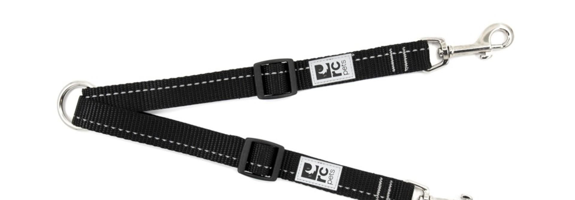 Adjustable Coupler Primary XS 1/2 Black