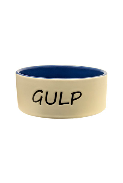 """Gulp Dog Dish 5"""""""