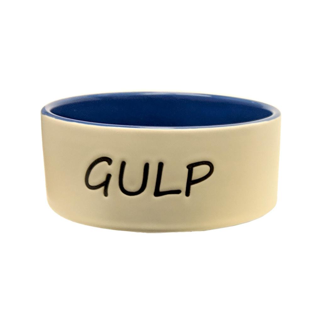 """Gulp Dog Dish 7""""-1"""