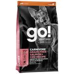 Go! GO! Carnivore Salmon & Cod 22LB