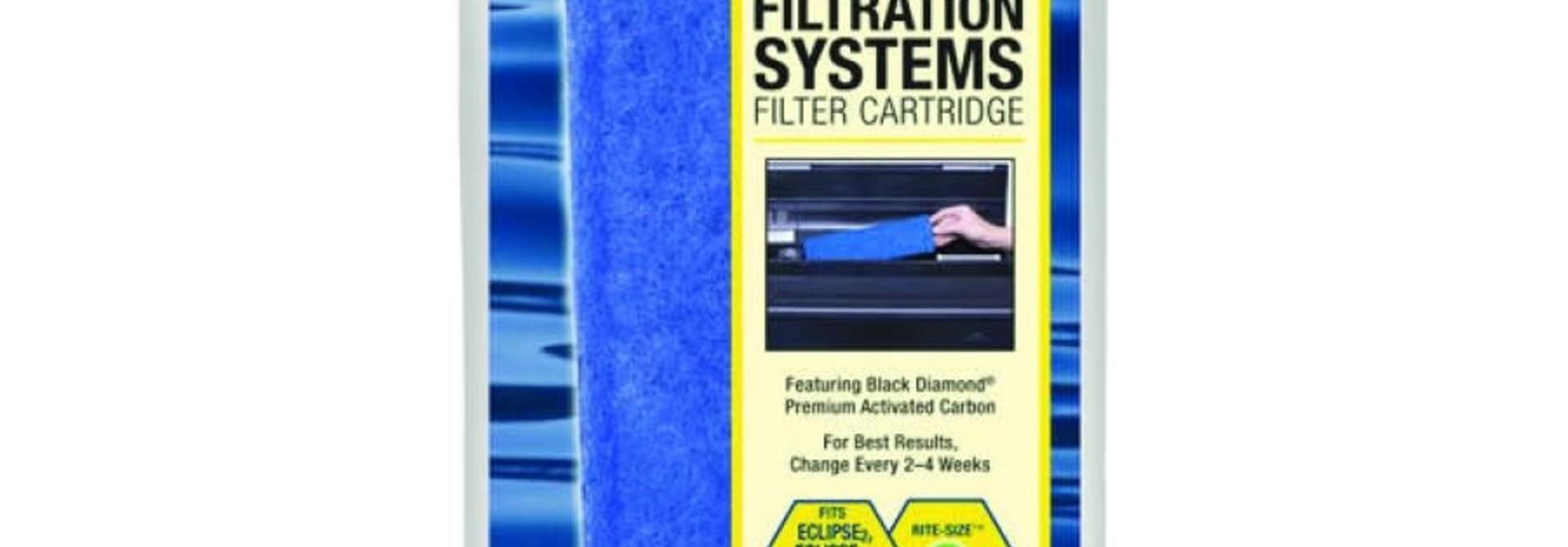 ECLIPSE Rite Size H Cartridge 3 pack