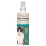 NaturVet Quiet Moments Spray 8OZ / Cat