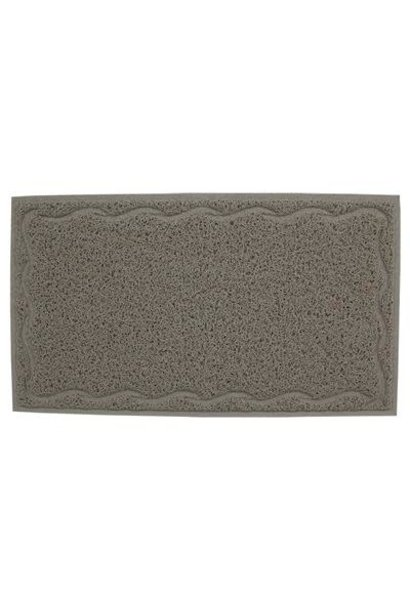 Tufted Litter Mat 23x13