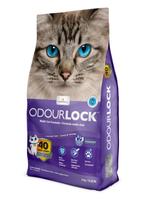Intersand Odourlock Multi-Cat Litter-Lavender 6kg