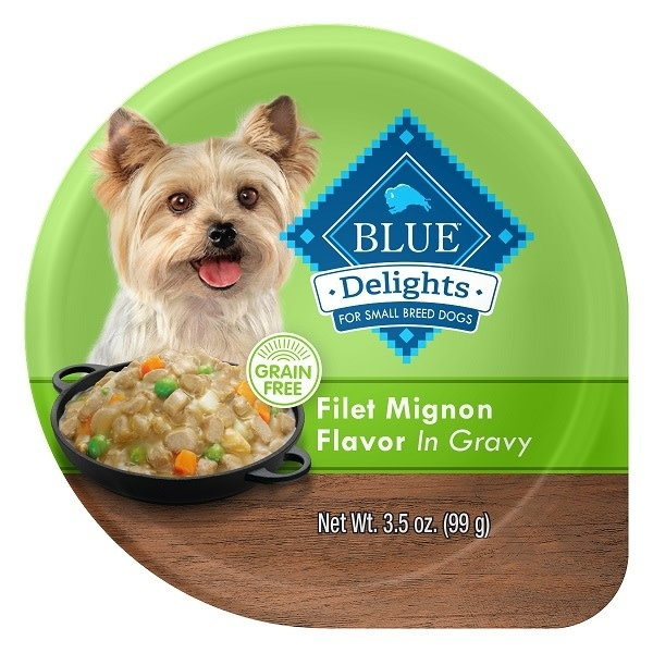 Blue Devine Delights Filet Mignon -Case-1