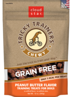 Cloud Star Cloud Star Tricky Trainers Chewy GF Peanut Butter 12 oz