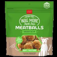 Dog GF Meatballs Chicken 14 oz-2