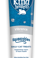 Simply Kind Simply Kind Hearted Squeezables – Cat – Vibrance – 1.76 oz