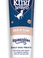 Simply Kind Simply Kind Hearted Squeezables – Dog – Skin & Coat – 1.76 oz