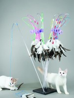 PURRfect PURRfect™ Feather Cat Toy