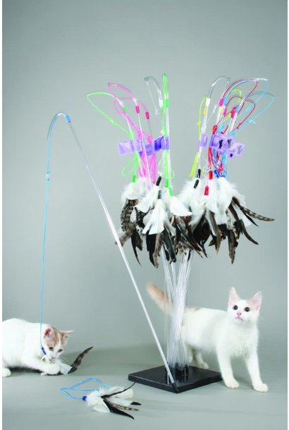 PURRfect™ Feather Cat Toy