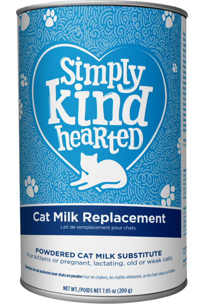 Simply Kind Hearted Milk Replacement – Cat – 7.05 oz