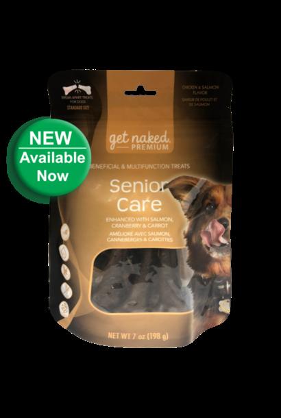 Get Naked Premium Senior Care Bones – 7 oz.