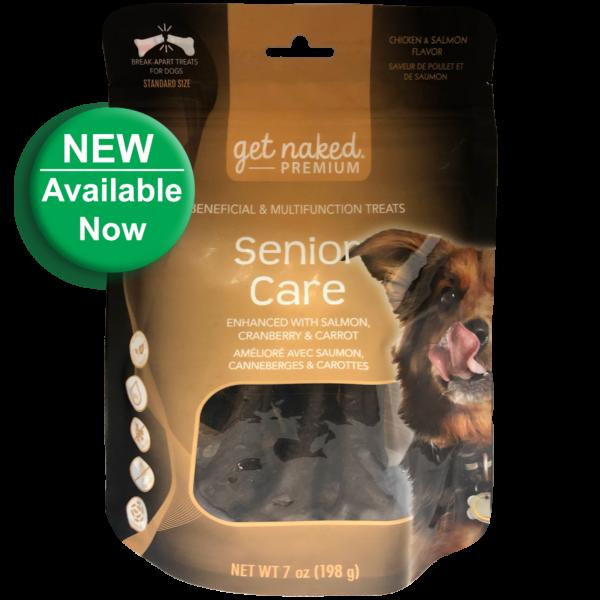 Get Naked Premium Senior Care Bones – 7 oz.-1