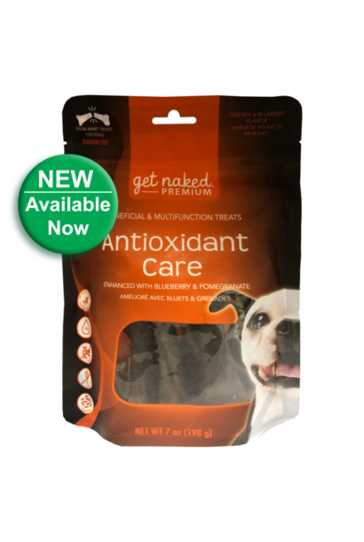 Get Naked Premium Antioxidant Care Bones – 7 oz.