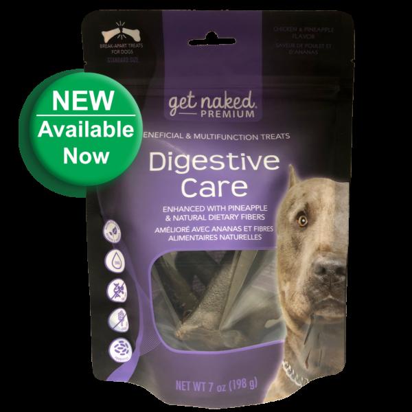 Get Naked Premium Digestive Care Bones – 7 oz.-1