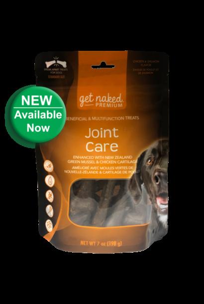 Get Naked Premium Joint Care Bones – 7 oz.
