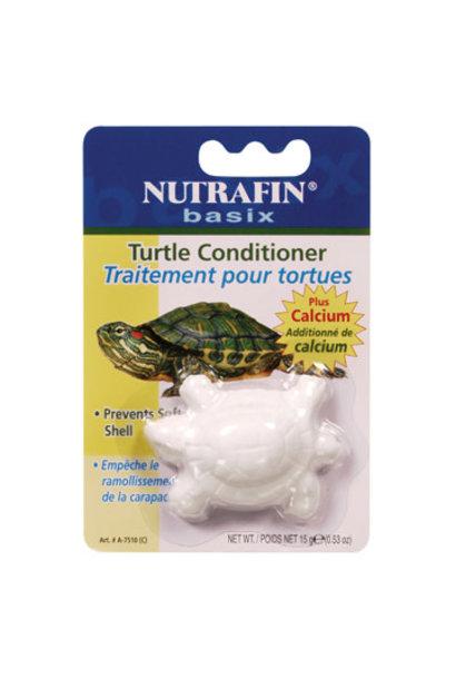 Nutrafin Basix Turtle Conditioner, 15g_0.5oz