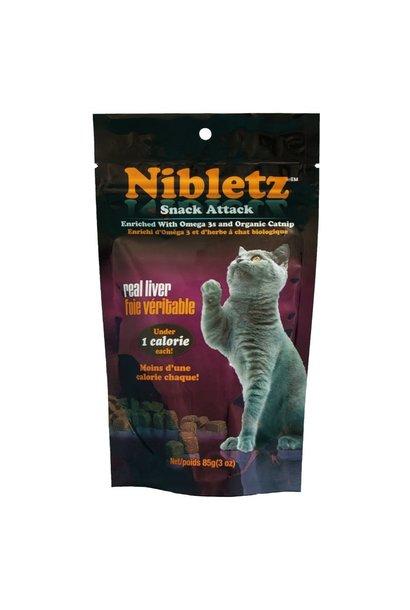 NIBLETZ- Real Liver 85g