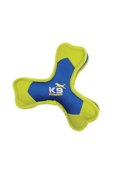 K9 Fitness by Zeus Nylon Tri-Bone
