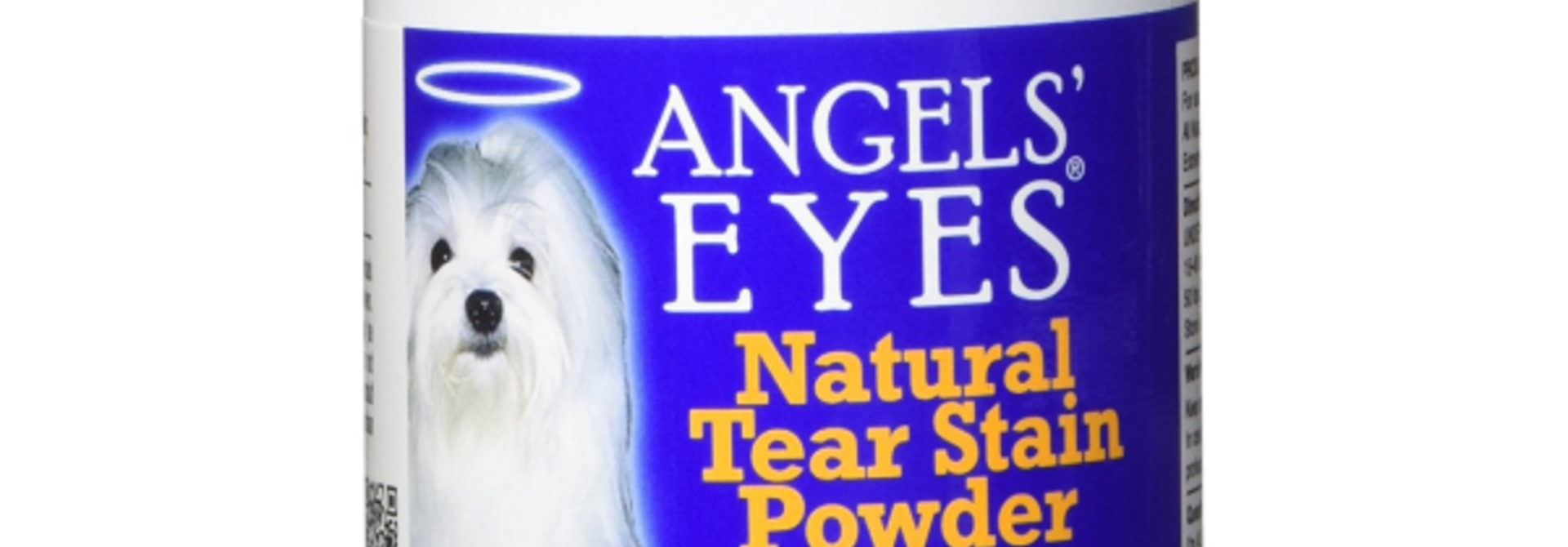 Angels' Eyes Natural Tear Stain Powder Chicken 75 gm