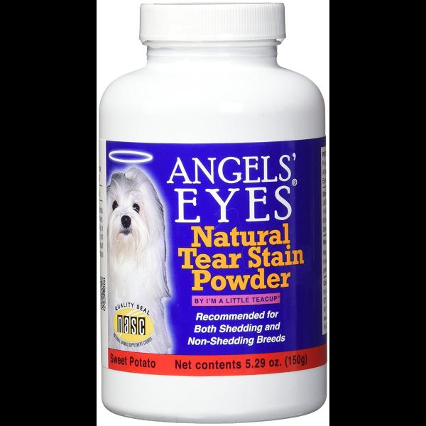 Angels' Eyes Natural Tear Stain Powder Sweat Potato 150gm-1