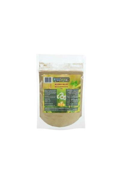 EarthMD Allergy Relief - 100g