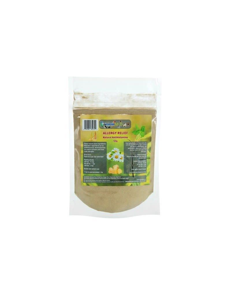 EarthMD Allergy Relief - 100g-1